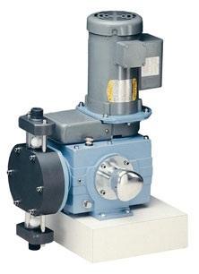 BORGES & MAHONEY INC - Metering Pumps